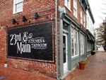 The Wilton Companies announces recent retail and residential acquisition in Shockoe Bottom!