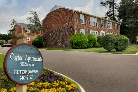 Gayton Manor Apartments