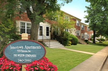 Jamestown Apartments
