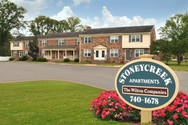 Stoneycreek Apartments