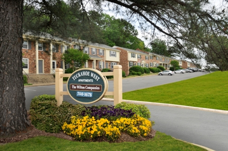 Tuckahoe West Apartments