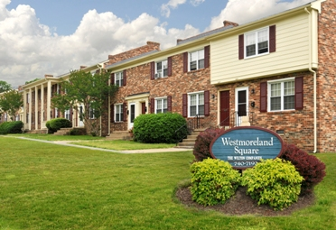 Westmoreland Square Apartments