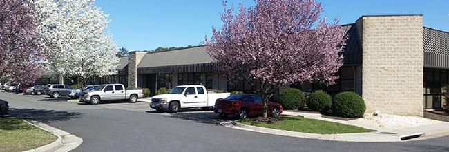 Atlee Commerce Center II