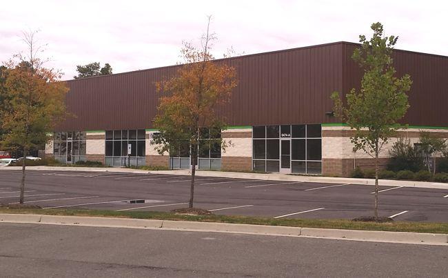 Atlee Commerce Center VI