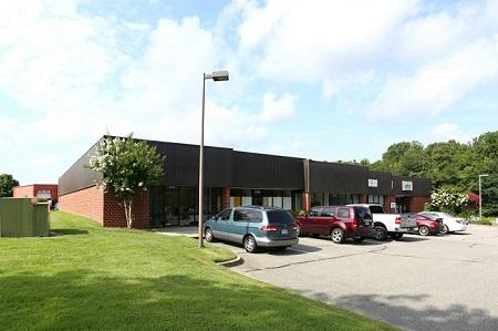 Gayton Business Center I & II
