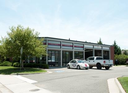 Gayton Business Center VIII