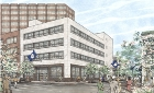 H.O.M.E. has signed a long term lease for 13,838 rentable square feet at 626 East Broad Street in downtown Richmond!