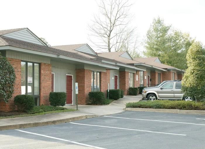 Gayton Professional Center