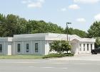 Ridgefield at Gayton Office Building