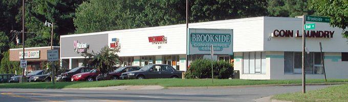 Brookside Convenience Center