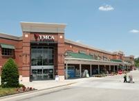John Rolfe YMCA