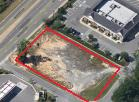 Lauderdale Square Shopping Center : Lauderdale Pad Site #7
