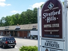 Stratford Hills Shopping Center