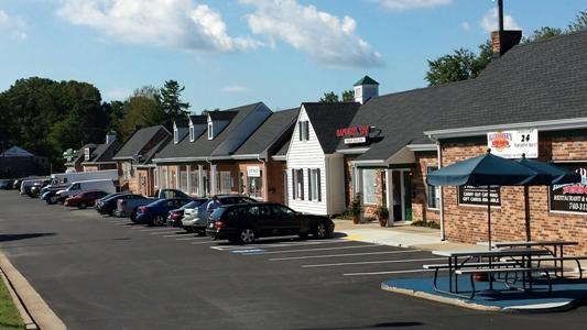 Tuckahoe Village Merchants Square