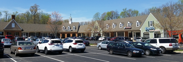 Village Marketplace Shopping Center