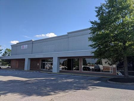 Westland East Shopping Center