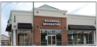 Richmond Decorating Center opens at Wilton Square at Innsbrook